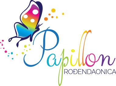 Rođendaonica Papillon